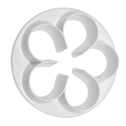 "PME Sugarcraft Flower Cutter - 5-Petal - 2"""