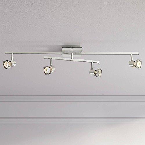 Pro Track 2-Tier Adjustable 4-Light Ceiling Light Fixture - Pro Track ()