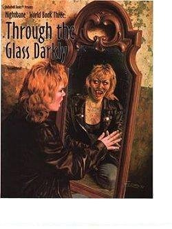 Through the Glass Darkly (Palladium Mirror)