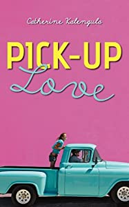 vignette de 'Pick-up love (Catherine Kalengula)'