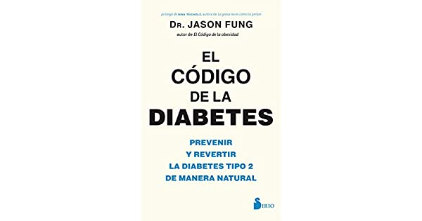 jason fung diabetes en ayunas
