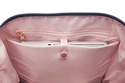 Sarah Wells Lizzy Breast Pump Bag (Le Floral) by Sarah Wells (Image #3)