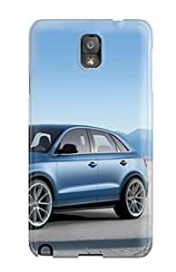 New Style 7554878K48212538 Galaxy Case - Tpu Case Protective For Galaxy Note 3- Audi Suv 32