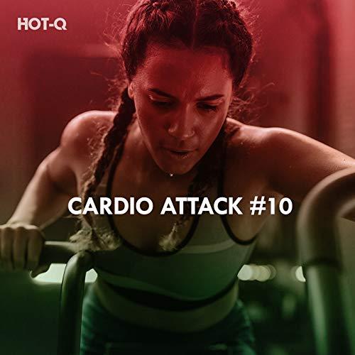 Cardio Attack, Vol. 10