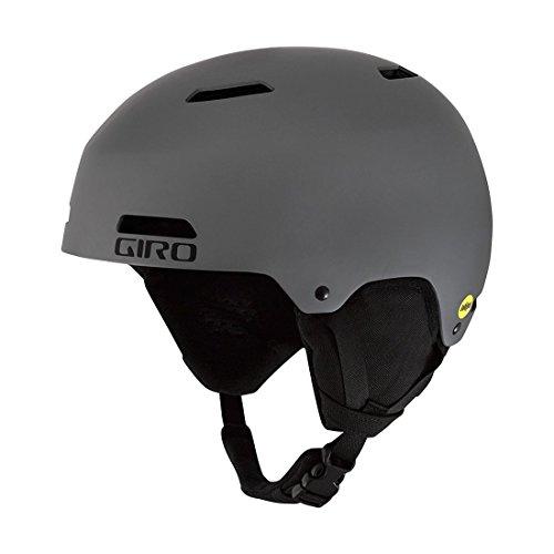 Giro Ledge MIPS Snow Helmet 2016 - Men's Matte Titanium L...