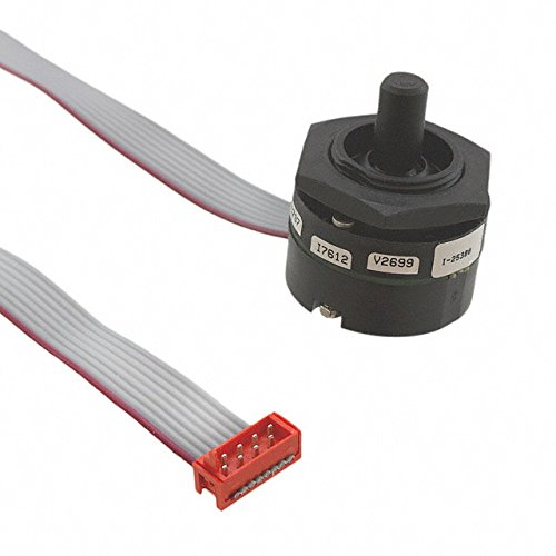 ROTARY ENCODER OPT 20PPR 6'' CBL, (Pack of 1) (60A18-4-060C)