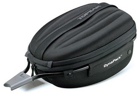 (Topeak Dyna Pack DX with Rain Cover (Black))
