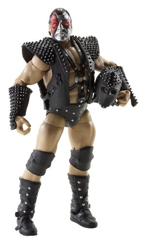 WWE Legends Demolition Ax Collector Figure Series #4 by Mattel
