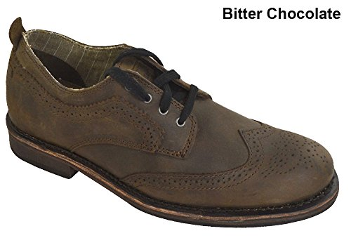 New Caterpillar- Vaught Casual Shoes Bitter Chocolate Size 10.5 M