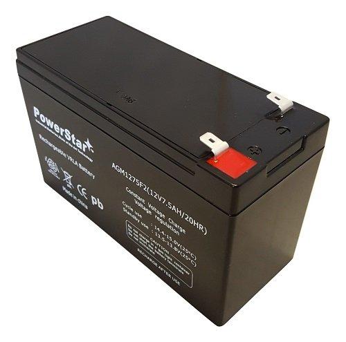 New 12v 7ah 8ah 12 volt sla sealed lead acid fish for Battery powered fish finder