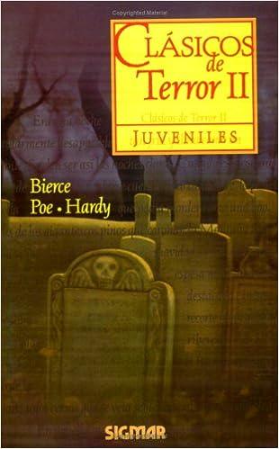CLASICOS DE TERROR 2 (CLASICOS JUVENILES) (Spanish Edition): Sigmar: 9789501114454: Amazon.com: Books