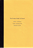 The pocket guide to Pascal