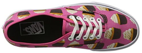 Pink Authentic Vans Authentic Pink Vans Vans Authentic Vans Pink Authentic Pink xqH1Xttw