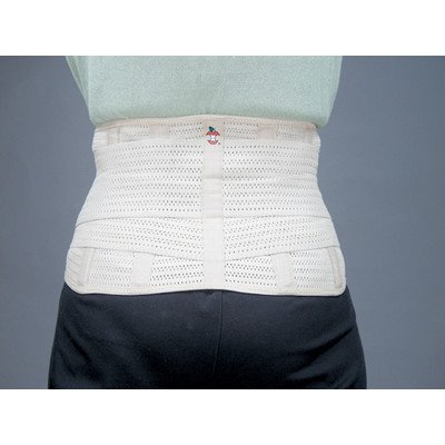 Ventilated Elastic Support Size: 3 Extra Large by Core Products