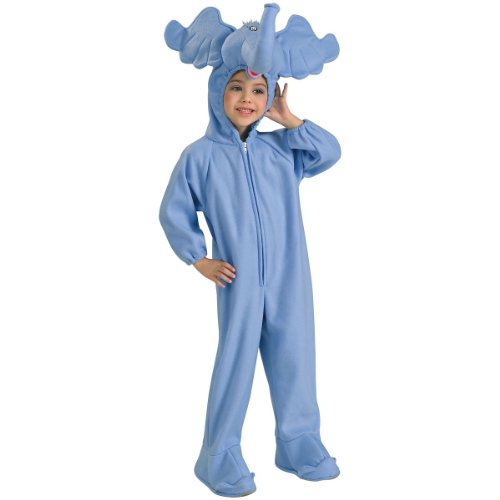Horton Hears A Who Deluxe Costume, Small -
