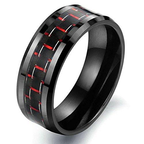 Kstyle Jewelry Tungsten Carbon