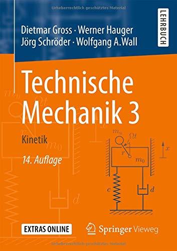 Technische Mechanik 3  Kinetik
