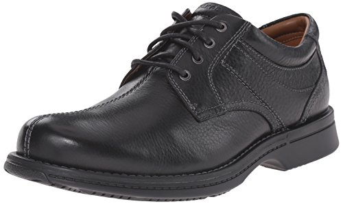 Rockport Mens Classics Revised Center Seam Oxford Black bdr7U54bBr