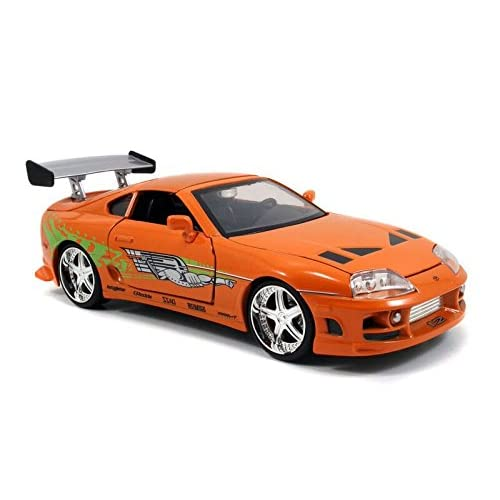Fast And Furious Cars Model: Amazon.co.uk