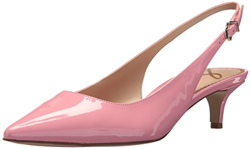 Sam Edelman Women's Ludlow Pump, Pink Lemonade, 8.5 M ()