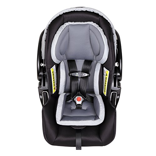 Baby Trend Secure Tech Infant Seat,