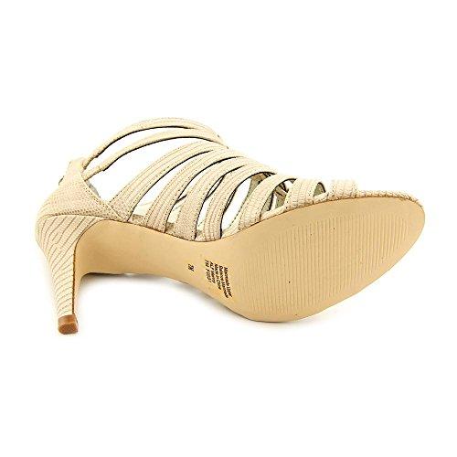 Alfani - Sandalias de vestir para mujer Marfil
