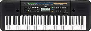 Yamaha PSRE253 61-Key Portable Keyboard