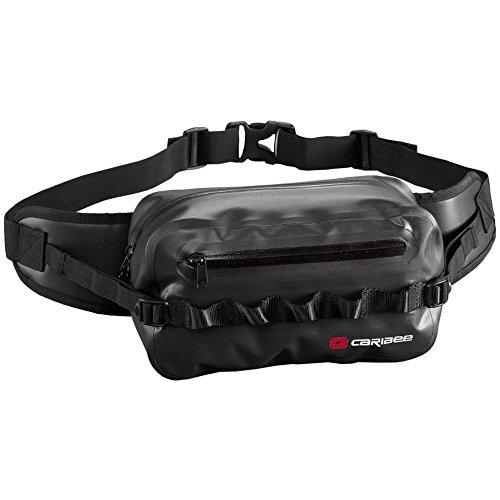 caribee-squall-water-resistent-waist-bag-black