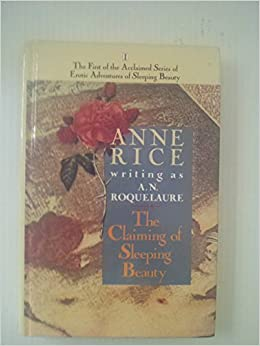 Sleeping beauty. claiming of book the