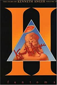 The Films of Kenneth Anger, Vol. 2