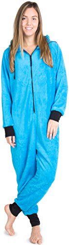 ragstock-womens-onesie-pajamas-blue-medium