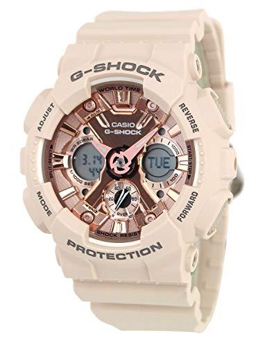[해외]CASIO (카시오) 시계 G-SHOCK (G 쇼크) S 시리즈 GMA-S120MF-4A 해외 모델 [병행 수입품] / Casio (Casio) Watch G-shock (G-Shock) S series GMA-S120MF-4A overseas model [parallel import products]