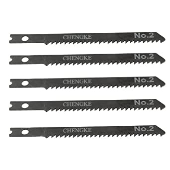 Amazon uxcell a12092100ux0551 35 long jigsaw blades w hole uxcell a12092100ux0551 35quot long jigsaw blades w hole for electric power tool pack of keyboard keysfo Image collections