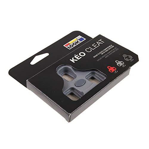 Grey Bicycle Grip Cleats