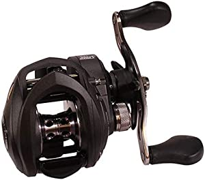 Lews Fishing SS1SHA Speed Spool LFS Baitcasting Reel