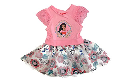 Price comparison product image Disney Elena of Avalor Dress Girls (3T)