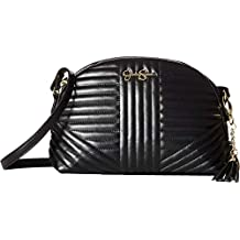 Jessica Simpson Womens Emmy Dome Crossbody