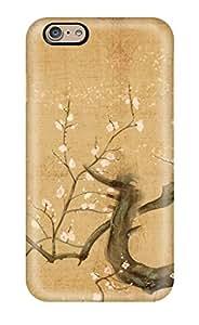 ZippyDoritEduard PKyVVgU6601xrXVi Case Cover Skin For Iphone 6 (japanese Art )