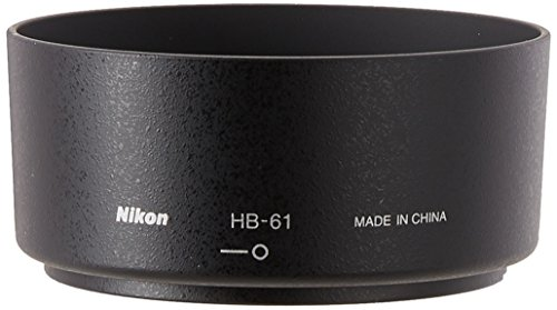 Nikon AF-S DX Micro 40mm F/2.8G Prime Lens for Nikon DSLR Camera