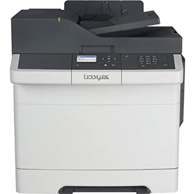 Lexmark 28C0583 Wireless Color Photo Printer with Scanner & Copier