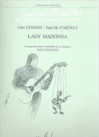 Livres De Téléchargements Gratuits En Pdf Lady Madonna Pdf