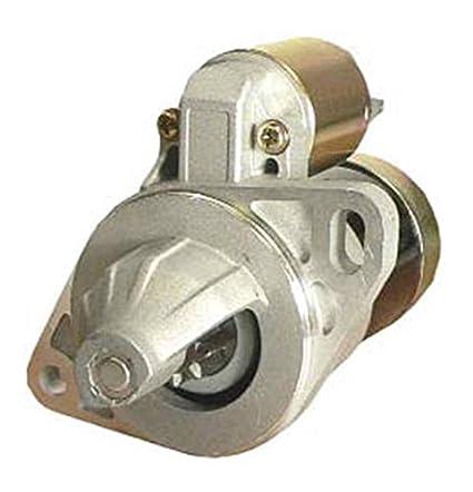 Nueva Starte Motor para Yanmar 2t75u-n Motor S114 - 235 A 119626 ...