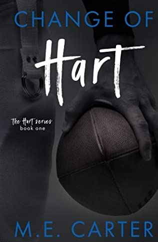 book cover of Change of Hart