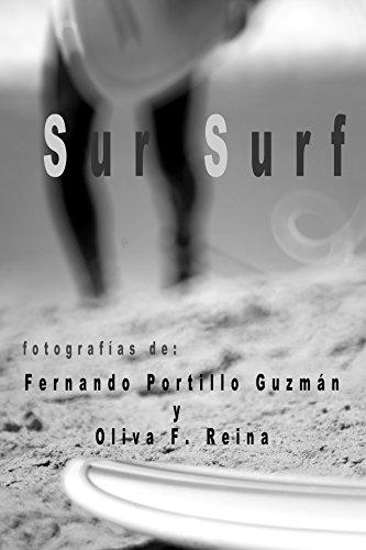 Descargar Libro Sur Surf Fernando Portillo Guzman