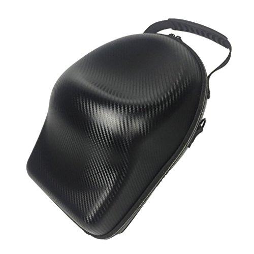 Chartsea For DJI Goggles VR Glasses Case Hard Carrying Bag Hardshell Housing PU Storage Bag - Hardshell Gps Eva