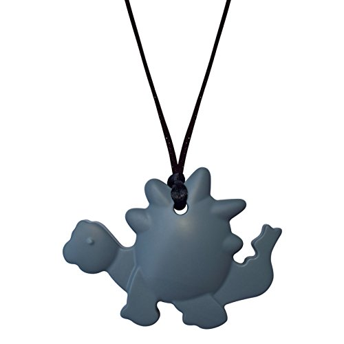 Chewelry Necklace Dino