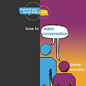 How to Make Conversation Audiobook