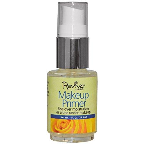 Reviva Labs Makeup Primer - 4