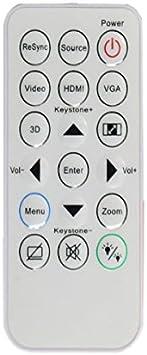 Nuevo mando a distancia de repuesto ajuste para S315 X316 X315 ...