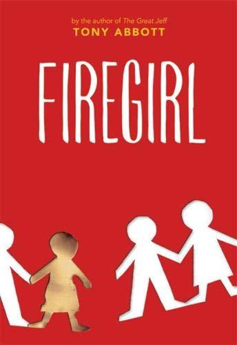 Download Firegirl pdf epub